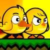 игра Братья курица утка