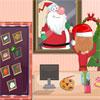 игра Рождественский День расшатывание