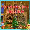 игра Рождественская елка алфавит