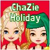 игра Одеваются ChaZie праздник