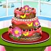 игра Шоколадный торт любовник
