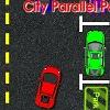 игра Город Параллельная парковка