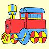 игра Классический Быстрый vagon окраски