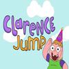 игра Кларенс прыжок