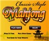 игра Классическом стиле маджонг