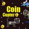 игра Монета Cat вертолет