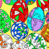игра Coloring Easter Eggs 1