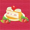 игра Приготовление фруктов пирог