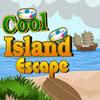 игра Cool Остров побег
