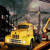 игра Строительство города грузов