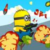 игра Крах приспешников ракеты зомби