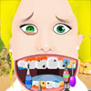 игра Crazy Dentist Office