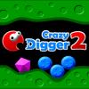 игра Crazy Digger 2