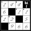 игра Crossnumbers - том 2