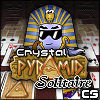 игра Пасьянс пирамида кристалл