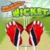 игра Крикет калитки