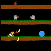 игра Сумасшедшая обезьяна