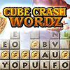 игра Куб аварии Wordz