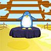 игра Милый пингвин побег