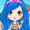 игра Cute Long Hair Beauty