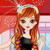 игра Cute Girl Dressup - dressupgirlus