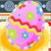 Дизайн Пасхальное яйцо игра