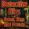 игра Детектив файлы 2 двери ключей и порталы