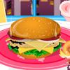 игра Вкусные Бургер Кинг
