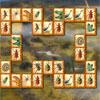 игра Динозавры периода Маджонг