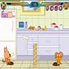 игра Собака против мыши