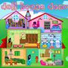 игра Кукольный дом отделка