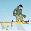 игра Низ сноуборда 2