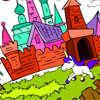 игра Сказочный замок
