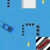 игра Привод автомобиля