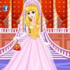 игра Мечта принцессы платье вверх
