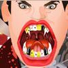 игра Стоматолог Дракулы