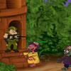 игра Дункан замок обороны
