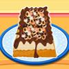 игра Торт мороженое чип легко мокко