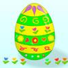 игра Пасхальное яйцо одеваться 2