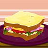 игра Вкусный бутерброд эко