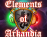 игра Elements of Arkandia