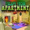 игра Побег из квартира 2