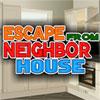 игра Побег из дома соседа