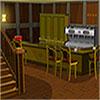 игра Побег из кафе