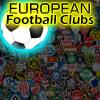 игра Европейских футбольных клубов