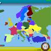 игра Европа GeoQuest