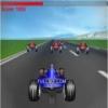 игра F1 Экстремальные скорость
