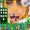 игра Звезда моды на стоматолога