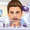 игра Мальчик мода зуб проблемы