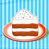 игра Знаменитый морковный торт